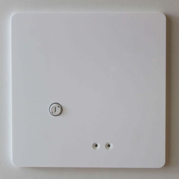 Deckplatte P4/ZP4