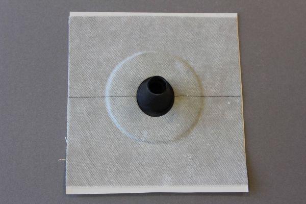Luftdichtmanschette d15-22mm