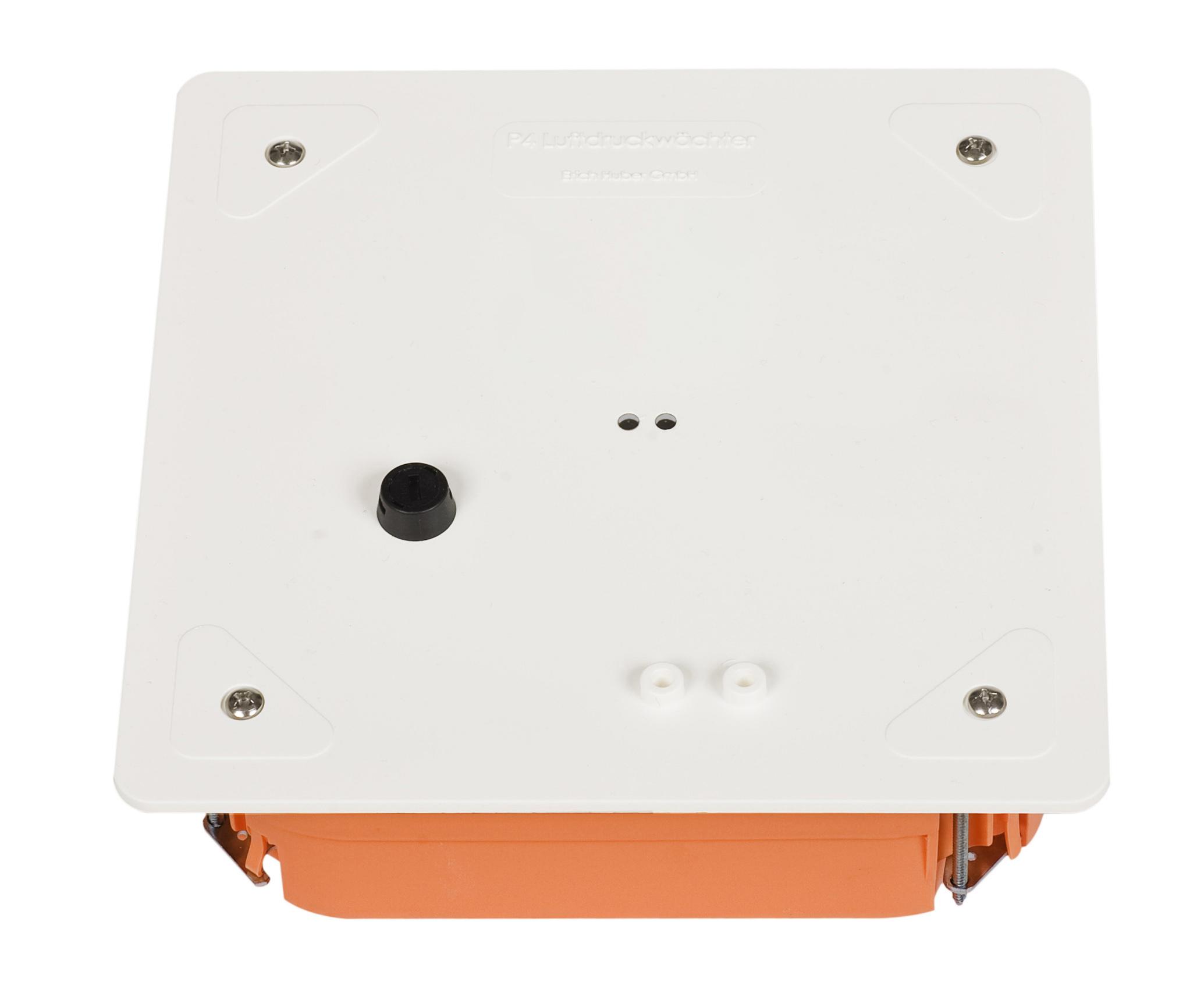 Schlauchstückverlängerung Luftdruckwächter P4 2 Stück