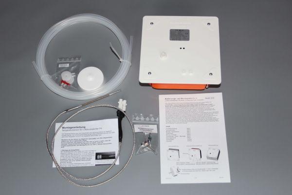 P4-Multi (UP-Hohlraum) SET mit Eintauchfühler