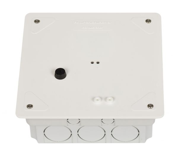 ZP4 Rauchzugwächter (Unterputz) LED-Ausführung